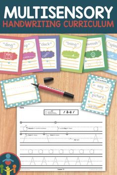 How You Can Improve Your Handwriting – Improve Handwriting Teaching Kids To Write, Teaching Cursive, Cursive Handwriting Practice, Improve Your Handwriting, Primary Teaching, Elementary Teaching, Learn To Write Cursive, Zip Zip, Teaching Strategies