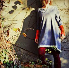 Rogerüths Garden: Lulla lady like :-)