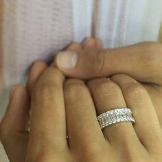 ARİŞ, Pırlanta Aşkın ve Sanatın adı... Ürün Kodu: RAT00687 #ariş #arispirlanta #pirlanta #tamtur #baget #yüzük #evlilik #aşk #sanat #mutluluk #sevgi #sonsuz #gelin #damat #düğün #nişan #söz #evet #diamond #love #art #happy #bride #bridetobe #yes #shesaidyes #eternity #ring