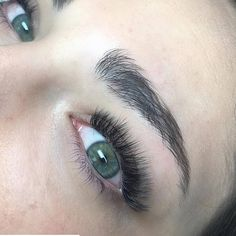 Have you ever seen lashes so stunning? Russian Volume Lashes, Beauty Clinic, Have You Ever, Eyelash Extensions, Eyelashes, Instagram, Photos, Lashes, Lash Extensions