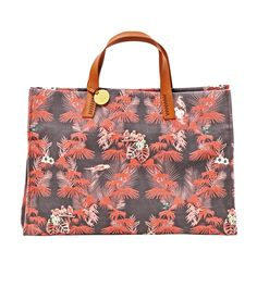 #MMissoni Accessores | Palmetto Large Shopping Bag | Summer 2013 Collection