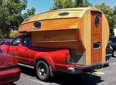 Speaking of Slide In Truck Camper, we have some image solutions that you can enjoy in this article. Indeed a picnic or camping with the family is everyone's hope. And have a vehicle adventure that can be for camping is… Continue Reading → Truck Camper, Truck Bed Camping, Pickup Camper, Camper Caravan, Camper Trailers, Travel Trailers, Gypsy Caravan, Pick Up, Motorhome