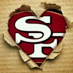 San Francisco Forty Niners Ready for football to start !!!