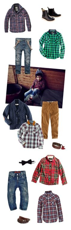 Fall clothes/ back to school
