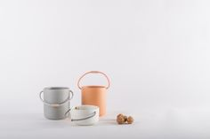 little bowl+big bowl - new product 2015 - Federica Bubani