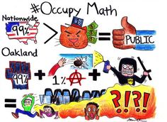 #Occupy Math    from the Daily Cal: http://www.dailycal.org/2011/11/08/occupy-math/
