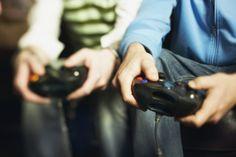 Beneficiosas dos horas de videojuegos semanales para niños-...