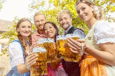 QUIZ: What Oktoberfest beer are you?