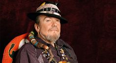 Dr. John - Tues, Oct 6 at 8pm. Tickets $55 & $45.  Capitol Theatre, 405 Cleveland St, Downtown Clearwater.