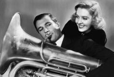 Gary Cooper & Jean Arthur, Mr Deeds Goes To Town (Frank Capra, 1936)