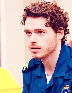 Richard Madden from Game of Thrones.
