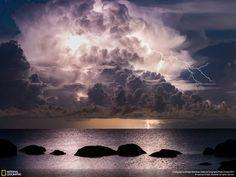 Kristjan Madalvee  Lightning