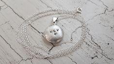 Pearl Necklace, Jewelry, Fashion, Pearls, Silver, Schmuck, String Of Pearls, Moda, Jewlery
