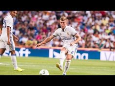 Toni Kroos 2016-2017  Amazing Skill Show  Real Madrid  NEW! HD This is the official channel of  gogoHD.  This is the best place for football/ soccer videos. If you like my videos please subscribe to my channel. You will never regret it. Thank you!  If you want one of my video/ song(s) to be removed please do not hesitate to e-mail me. I will do it straight away.  ----------------------------------------  More Information about Toni Kroos:  Marcelo (footballer born 1988) - Wikipedia Toni…