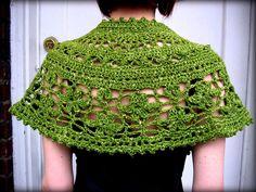 Chanson En Crochet...  Canción en Crochet...
