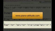 Apprendre le solfège - rythme 3b : pratiquer