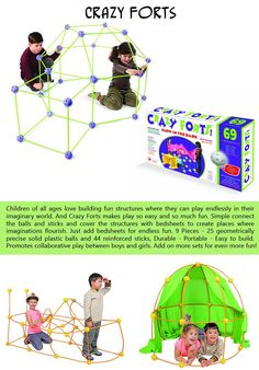 Toys and Products To Help Get Your Kids Playing Outside This Summer 10 Pics