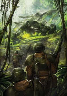 Warhammer 40k - Imperial Guard Recon