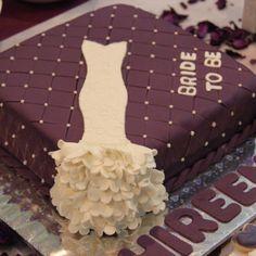 Purple Bridal Shower                                                                                                                                                      More