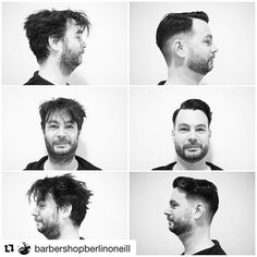 I am not so easy, but  @barbershopberlinoneill manageability again to find the best in me :-D @haarspree ・・・ #barber #barbershopconnect #barberlife #barbershop #barbers #barbersinctv #barberlove #barbergang #barbering #hairstyle #hairstyles #mensstyle #menstyle #menshair #haircut #haircuts #hair #beardoil #beard #beards #beardlife #beardgang #bearded #beardedmen #beardporn #mustache #hightopfade #fadedu #barber_soul #barbershopberlinoneill