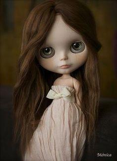 #Blythe #dolls