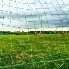 Soccer #soccer #ball #futbol Cheri #procamera #futball #kick #pass #shoot #score #goal #field  #net #team #soccerball #photooftheday #instafutbol #instagood #grass #run #soccergame #iphoneography #iphoneonly