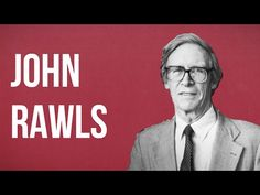 POLITICAL THEORY SERIES - John Rawls - YouTube Abrief history in the John Rawls Background and life.