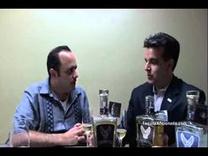 Alexander Perez of TequilaAficionado.com interviews Hector V. Barreto, Founder of Tributo Tequila