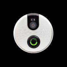 27 besten smart home f r sicherheit smart home security bilder auf pinterest. Black Bedroom Furniture Sets. Home Design Ideas