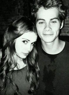 I don't know if it's a real picture or a fake one but I still like it even if Dylan is drunk