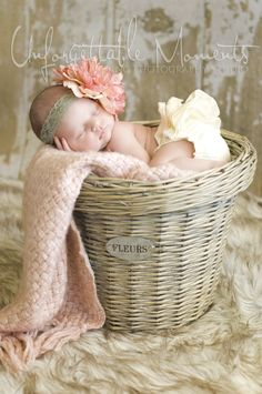 Sweet baby photos