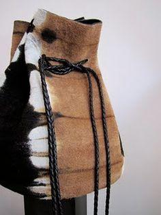 Beautiful Wendy Nichol bag