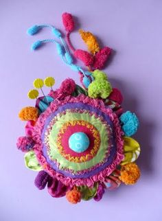 tutorial Pin Cushion