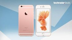 TechRadar Deals: The best iPhone deals this weekend: save 50 with these voucher codes bag a bargain on iPhone 6S iPhone SE and iPhone 6 Plus -> http://www.techradar.com/1326122  This week's best iPhone deals in the UK  It's a good weekend to buy an iPhone particularly if you're after a cheap deal. We have a team of deals hunters who look around every week to make sure we're always recommending the strongest offers. This week we're listing the best iPhone deals out there and we've also…