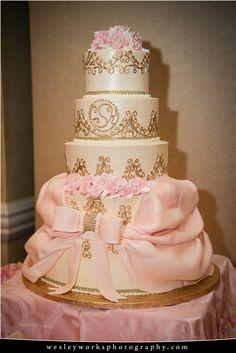 Creative Wedding Ideas, Creative Cakes, Ornate Cake, Wedding Ideas, Wesley Works Entertainment & Photography