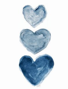 heart images, image search, & inspiration to browse every day. Wallpaper Backgrounds, Iphone Wallpaper, Photocollage, Wall Decor, Wall Art, Instagram Highlight Icons, Blue Aesthetic, Aesthetic Wallpapers, Watercolor Art