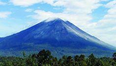 Objek Wisata Gunung Semeru