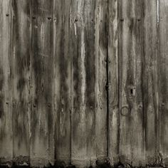 Old Wooden Fence Background Hd