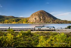 RailPictures.Net Photo: AMTK 712 Amtrak GE P32AC-DM at Cold Spring, New York by Matt Donnelly