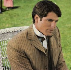 Christopher Reeve, Somewhere in Time
