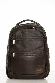 Morral School Bags, Sling Backpack, Backpacks, Suitcases, Leather, Colombia, Handbags, Accessories, Women's Backpack