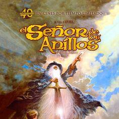 Lista de cines en los que se reestrenará 'El Señor de los Anillos' de Ralph Bakshi