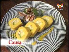 Gastronomia Peruana Campaña PromPeru Peru Mucho Gusto