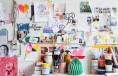 TDF Collect · BLOOM by Rachel Castle — The Design Files   Australia's most popular design blog.