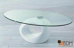 Mesa contemporánea de la mejor calidad, estética y funcionalidad.