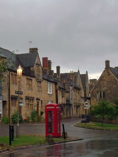 Chipping Campden, Cotswold, Gloucestershire, England ( by Andrew Lockie on Flickr )