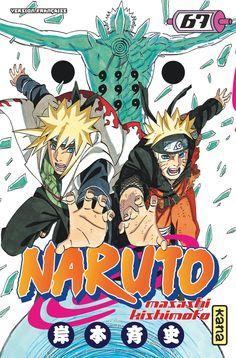 Amazon.fr - Naruto, tome 67 - Masashi Kishimoto - Livres