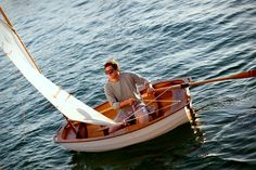 Balmain DIY Sailboat Kit- all inclusive kit to make your very own sailboat for $2,590