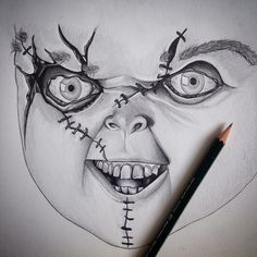 Child's play pencil drawing ! #daylyart #art #worldofpencils #drawing #draw #