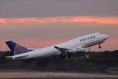 United Airlines: UA